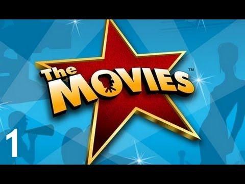 The Movies Oynayalım! (Bölüm 1) - Sus Be Kadın!