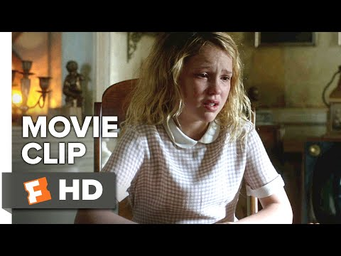 Annabelle: Creation Movie Clip - A Different Kind of Presence (2017) | Movieclips Coming Soon