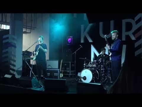 Ezeri @ Tallinn Music Week 2018