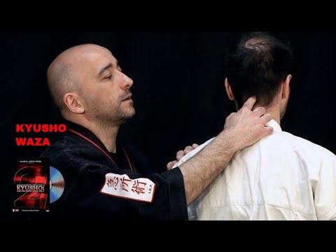 KO Kyusho sur le méridien gouverneur avec Serge Rebois