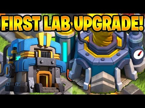 WHAT AM I UPGRADING FIRST AT TH12? - Town Hall 12 Lab Guide  / Discussion - Clash Of Clans
