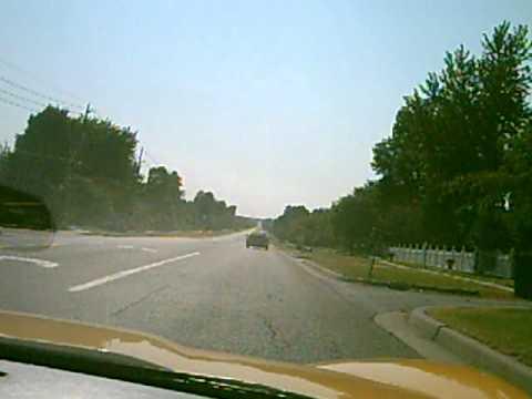 2005 Chevrolet Corvette C6 Twin Turbo