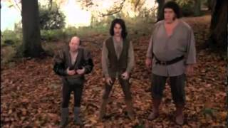 The Butler Recommends: The Princess Bride Part One