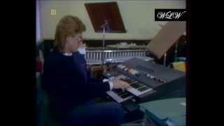 Zbigniew Wodecki - Coraz bliżej brzeg (teledysk 1987)