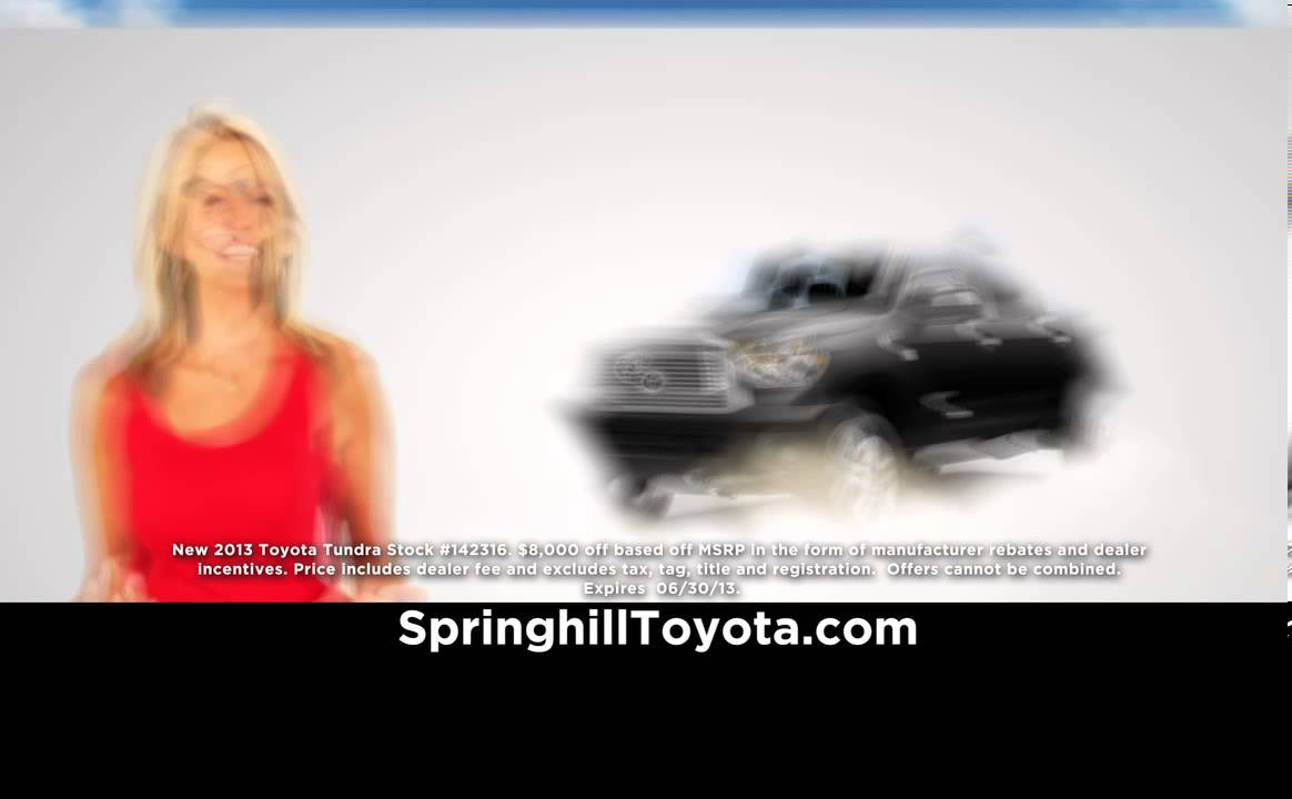 Springhill toyota s big bucks on trucks event in mobile al serving daphne and spanish fort al