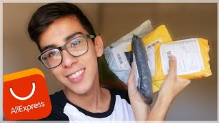 Abriendo paquetes de ALIEXPRESS | Unboxing de tienda china. ????