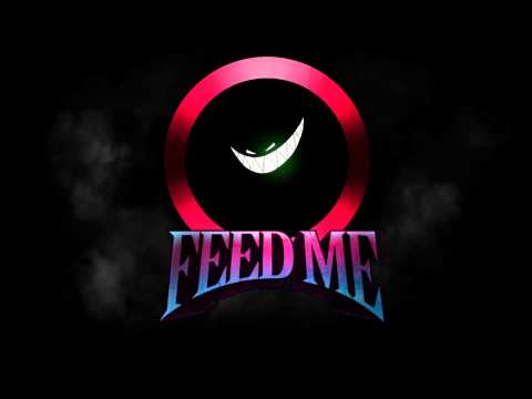 [HQ] Feed Me - Discography | Full 1 Hour 49 Minutes