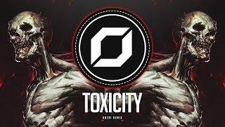 PSY-TRANCE ◉ System Of A Down - Toxicity (KATRI Remix)