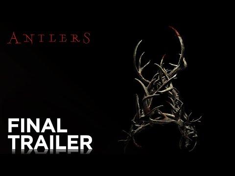 Final 'Antlers' Trailer Showcases Guillermo del Toro's Horrifying Vision