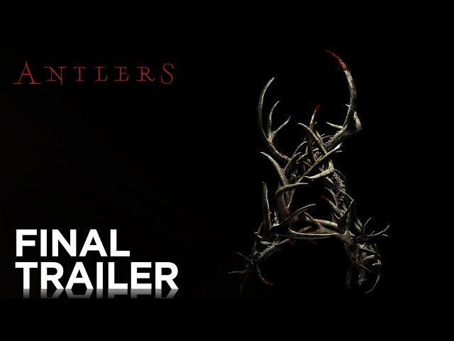 ANTLERS | Final Trailer | FOX Searchlight
