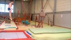 liberté bischheim hoenheim gym stage avril 2015