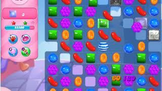 Candy Crush Saga   level 394 no boosters