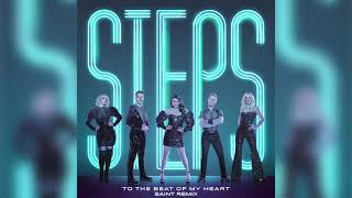 Steps - To Tнe Beat Of My Heart (Saint Remix) (Official Audio)