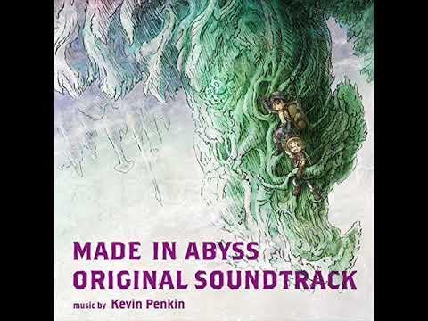 Underground River (opening version ft.Raj Ramayya) Made in Abyss Original Soundtrack