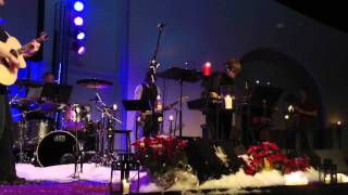What Child Is This? -- The Brooklake Band (Christmas Eve, 2011)