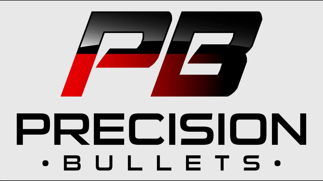precisionbullets com – The Difference is Precision!
