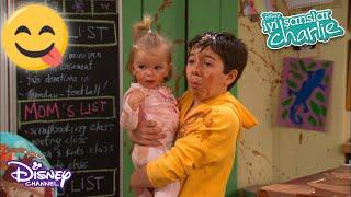 😋Çikolata Bombası🍫💥  İyi Şanslar Charlie  Disney Channel TR