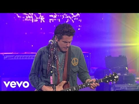 John Mayer - Something Like Olivia