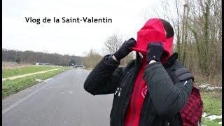 Vlog de la Saint Valentin ou surprise pour Luna !