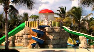 Barceló Maya Beach Resort - Family & Kids