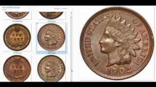 Grading XF45-MS62 Flying Eagle and Indian Cents by Rick Snow