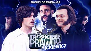 Tropiciele Prawdy: Mickiewicz