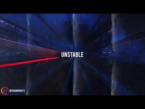 "(FREE) 6lack x PARTYNEXTDOOR Type Beat – ""Unstable"" | Dark R&B Type Instrumental 2021"