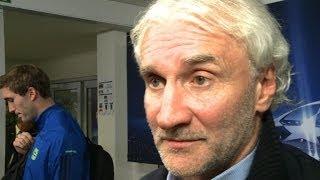 """Völler nach 0:5-Debakel: """"Eine bittere Nacht"""""""
