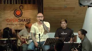 Make you feel my love - Quang Anh [26/08/2017]