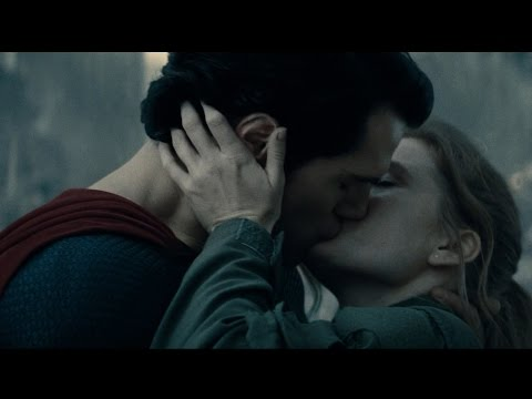 Man Of Steel - Superman & Lois [Rus Sub]