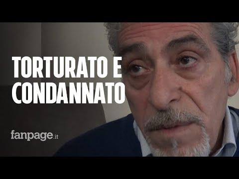 """Giuseppe Gulotta, 22 anni in carcere da innocente: """"Lo Stato mi deve risarcire con 66 milioni"""""""
