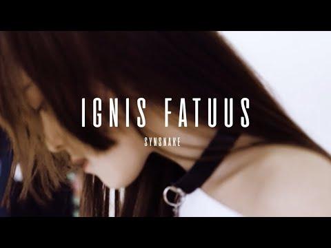 신스네이크 [Official MV] IGNIS FATUUS- Synsnake