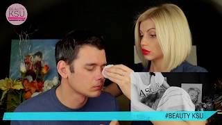 Как избавиться от черных точек на лице (сахар, сода). Маски для лица от Beauty Ksu(В домашних условиях очень трудно, но вполне реально избавиться от неприятных черных точек на лице. Главное,..., 2015-04-12T09:30:01.000Z)