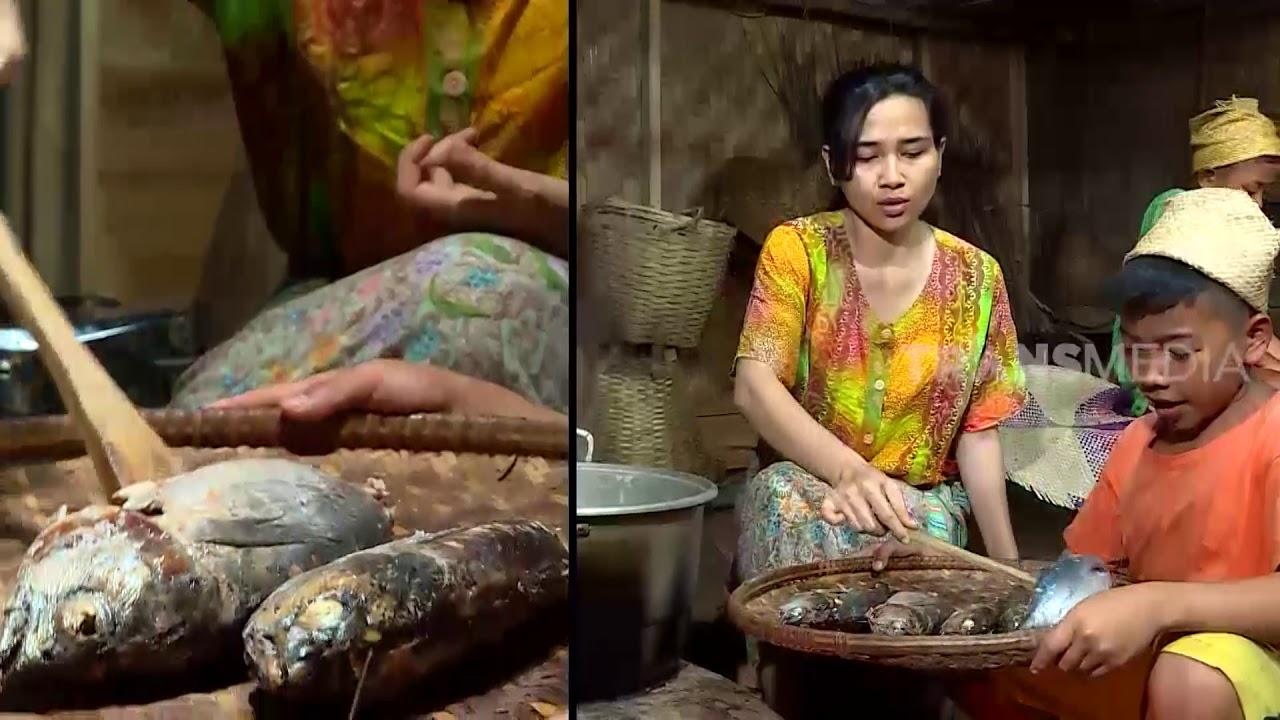 Membuat Abon Ikan Bareng Bolang | BOCAH PETUALANG (27/01/21)