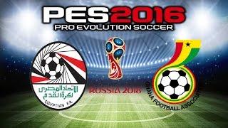Ghana vs Nigeria & Algeria vs Egypt (SF) | Orange Africa Cup of Nations, ANGOLA 2010 Egypt vs Ghana 2-0 Goal Mohamed Salah (13/11/2016)