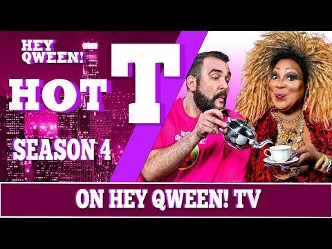 Jasmine Masters on Hot T Season 4 Premiere: Celebrity Gossip & Hollywood Shade