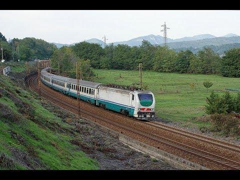 Tren a Toscana-Italia-Producciones Vicari.(Juan Franco Lazzarini)