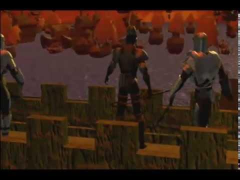 Abandonware - Warcraft 2 Tides of Darkness