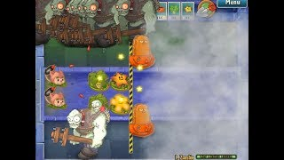 Plants vs Zombies 2 PAK New Version - (GamePlay) By ChaseSec(宅人康) AND Royal
