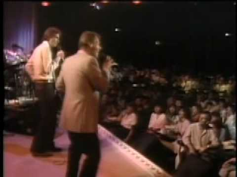 Righteous Bros.  I'm a Soul Man: Live 1981