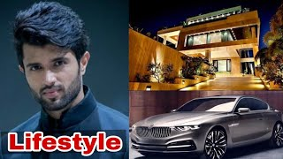 Vijay Devarakonda Lifestyle, Biography, Age, Qualification, Car, House and Remuneration etc.,