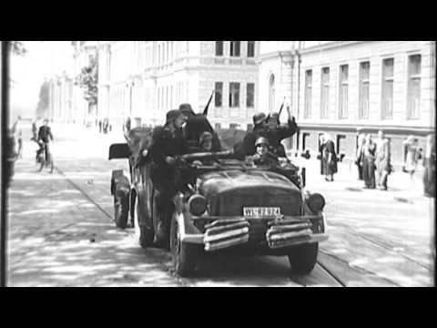 1939-1946 - Latvija kara gados / Latvia WW2 / Ostland