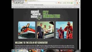 GTA V CD KEY
