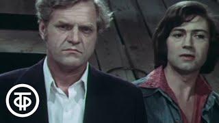 Вечерний свет. Серия 2. Театр им. Моссовета (1976)