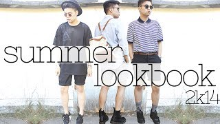 Summer Lookbook 2k14 ft. Dresslink.com Thumbnail