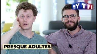 Presque Adultes : Le pitch de Norman et Cyprien