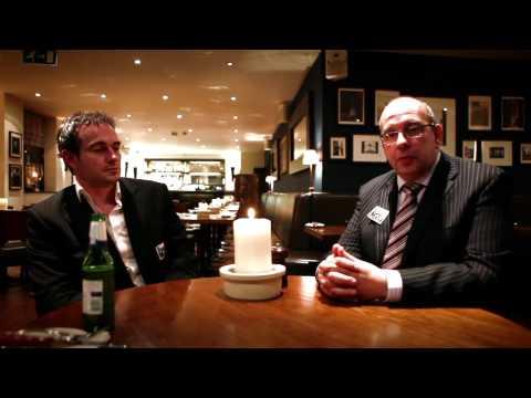 Yorkshire Mafia Leeds - Networking Yorkshire