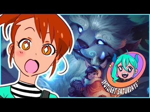 NUNU AND WILLUMP | League of Legends: Spotlight Saturdays thumbnail