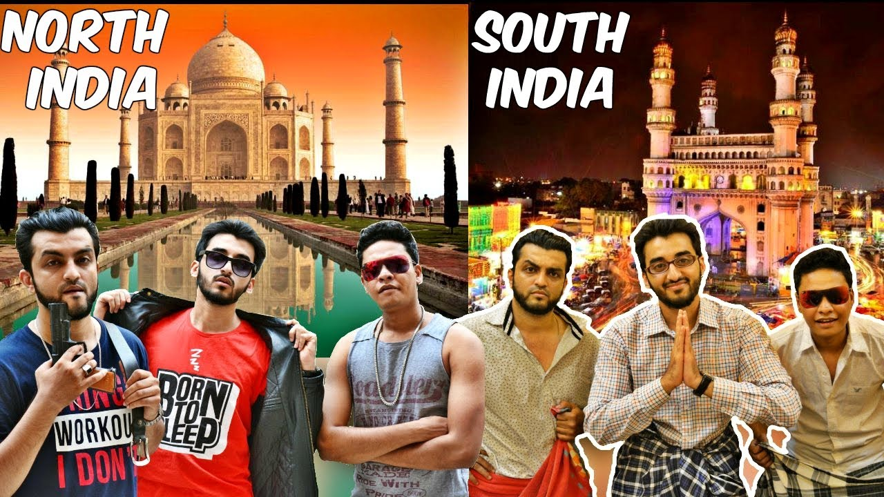 north india south india comparison Why are people from the south indian state of kerala so educated in india south india is way developed than north compare north india.