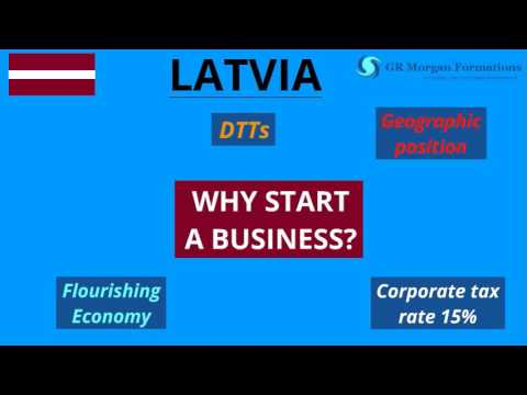 Latvia - Offshore